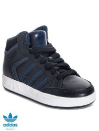 Kid's adidas originals Varial Mid Trainers (BY4085) x2: £14.95